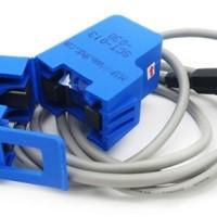 AC current sensor SCT-013-000 100A Non-invasive Split Core Sensor Arus