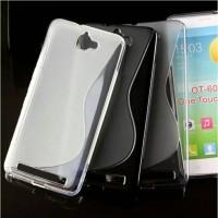 harga Tpu Case Untuk Alcatel Onetouch Flash Bukan Flash Plus Tokopedia.com