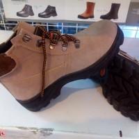 harga Sepatu Forklift Ss02 / Sepatu Safety Import Tokopedia.com