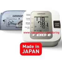 Tensimeter Digital OMRON JPN1 Asli Jepang