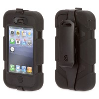 GRIFFIN SURVIVOR Case for iPhone 4/4s