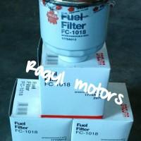 FUEL FILTER L200 STRADA TRITON GLX