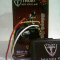 Alarm motor sensor trust