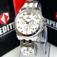 harga Jam Tangan Expedition E 6402 Silver White ( Ladies ) Tokopedia.com