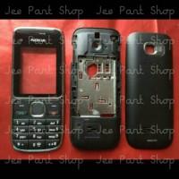 Casing Nokia C2-01 Fullset