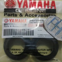 harga Tutup Shock / Dust Cover Shock Depan Yamaha 1 Set Tokopedia.com