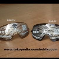 Emerson FAST Helmet Visor - Black