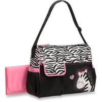 harga Carter's Diaper Bag - Zebra (sling) Tokopedia.com