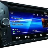 harga Sony Xav65 Tape Double Din Tokopedia.com