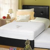 Florence Kasur Spring Bed Luxury Kids 120x200 - Full Set 120 x 200