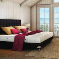 Romance Kasur Spring Bed Grand Sunrise 160x200 - Full set 160 x 200
