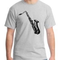 harga Kaos Saxophone Tokopedia.com