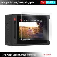 harga Aksesoris Gopro 3rd Party Screen Protector Tokopedia.com