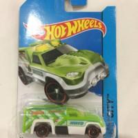 Hot Wheels Treasure Hunt Rescue Duty