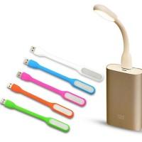Jual USB LED Lampu Baca Stick Portable Flexible Tekuk Laptop Fleksibel