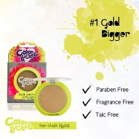 Colorbucket hair crayon stylist #01 Gold Digger