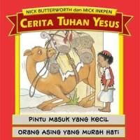 Cerita Tuhan Yesus (Ada 4 judul yg baik utk anak)