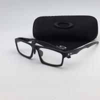 Kacamata Frame Oakley Backwind Bisa Pasang Lensa