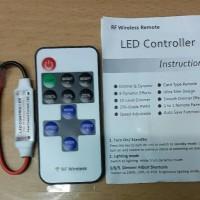 LED CONTROLLER DC 12V