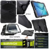 Griffin Survivor Military - Duty Case Samsung Galaxy Tab A 9.7 T550