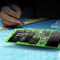 Samsung SSD 850 EVO M.2 SATA 500GB