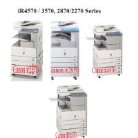 service manual fotocopy CANON ir2270_2870_3570_4570 (b. indonesia)