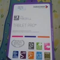 Hikaru Tablet Pro Anti Glare Gores Samsung Galaxy Tab 3V T116