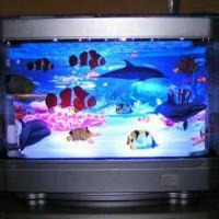 harga Lampu model Aquarium Seabed size besar Tokopedia.com
