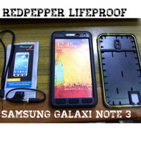 Redpepper Case (Waterproof) for Samsung Galaxi Note 3
