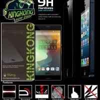 Antigores Kaca Kingkong Super Tempered Glass Screen OnePlus Two / 2