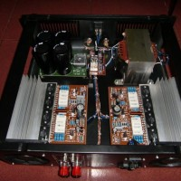 Harga power amplifier rakitan 600 watts ampli rakitan profesional out | Pembandingharga.com