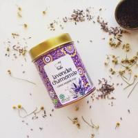 Jual LAVENDER CHAMOMILE Tea Murah