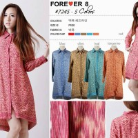 F7245 Aneta Songket Dress