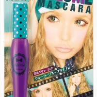 Koji Dolly Wink - Volume Mascara Black