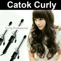 CATOK CURLY PROFESIONAL