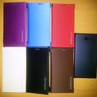 harga Flip Cover Sony Xperia M2 Tokopedia.com