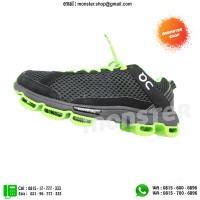 Cloudtec Shoes size 40 Green