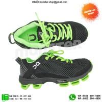 Cloudtec Shoes size 45 Green