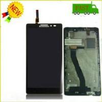 Lcd + Touchscreen  Lenovo K910 Vibe Z Ori