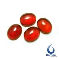 harga Batu Merah Siam / Merah Delima Tokopedia.com