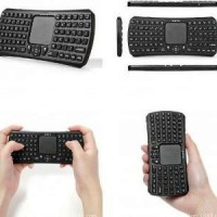 harga Seenda Multi Function Mini Bluetooth Keyboard Mouse Android Tv Pc Mac Tokopedia.com