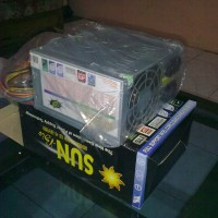 Power Supplay Mentari 450 Watt