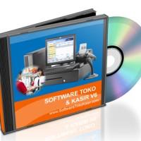Software Toko 100% Full Version V6