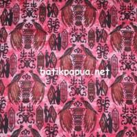 Batik Papua R1