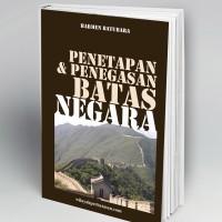 harga Penetapan & Penegasan Batas Negara Tokopedia.com