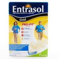 Entrasol Gold plain 185gr