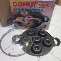 Cetakan kue donat ,donut maker manual