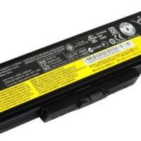 Baterai Lenovo B480 G480 N580 V580 ThinkPad E430 E445 OEM (KW1)