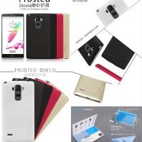 Nillkin Frosted Shield LG G4 Stylus Hardcase Free Screen Guard