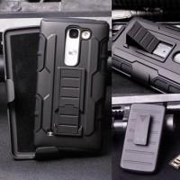 Lg Magna Hardcase Future Armor Bumper / Hard Case Cover